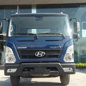 HYUNDAI EX8-EX8 GT||Cabin vuông