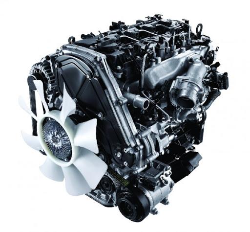 Động cơ N250SL